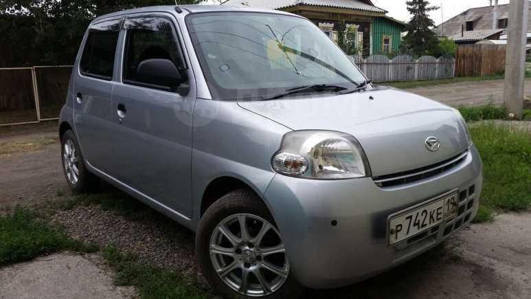 Daihatsu Esse, 2011 год, 240 000 руб.