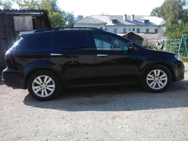 Subaru Tribeca, 2008 год, 710 000 руб.