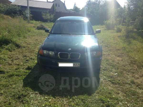 BMW 3-Series, 1998 год, 220 000 руб.