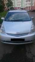 Toyota Prius, 2006 год, 470 000 руб.