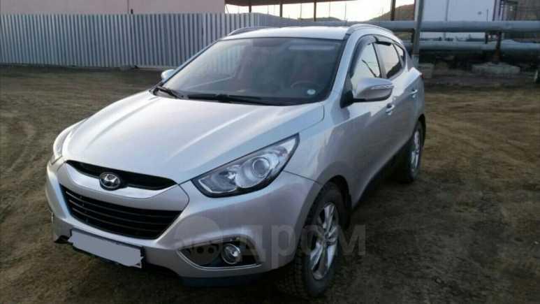 Hyundai ix35, 2011 год, 900 000 руб.