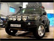 Мурманск Land Cruiser 2006