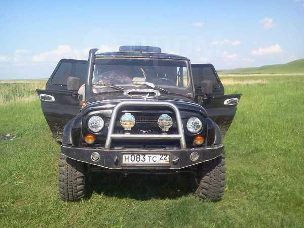 УАЗ 3153, 2002 год, 430 000 руб.