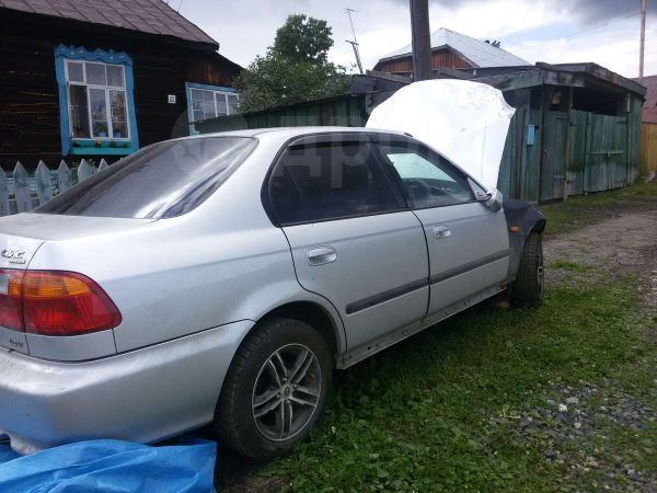 Honda Civic Ferio, 2000 год, 150 000 руб.