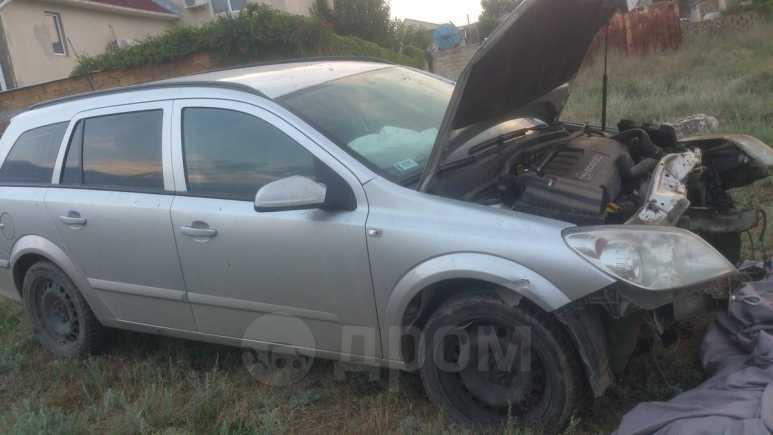 Opel Astra, 2008 год, 150 000 руб.