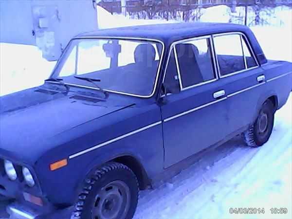 Лада 2106, 2002 год, 20 000 руб.