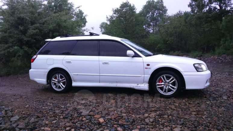 Subaru Legacy, 2001 год, 330 000 руб.