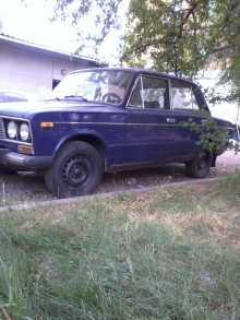 Красноярск 2106 1997