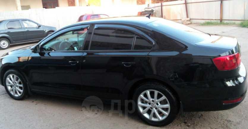 Volkswagen Jetta, 2012 год, 730 000 руб.