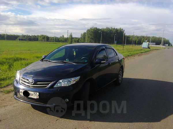 Toyota Corolla, 2010 год, 618 000 руб.