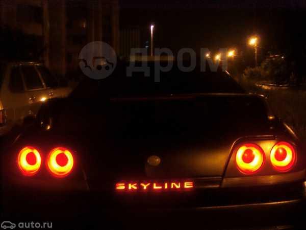 Nissan Skyline, 1997 год, 360 000 руб.