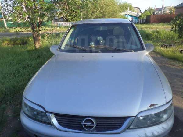 Opel Vectra, 1999 год, 115 000 руб.