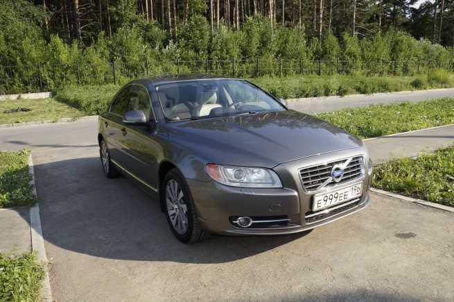 Volvo S80, 2011 год, 950 000 руб.