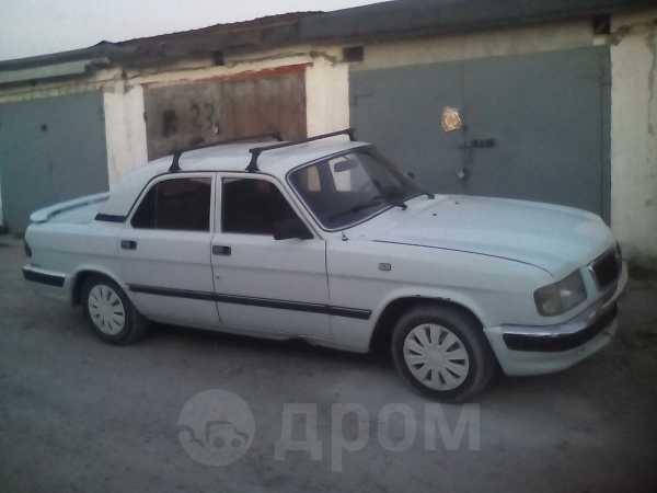 ГАЗ 3110 Волга, 2001 год, 76 000 руб.