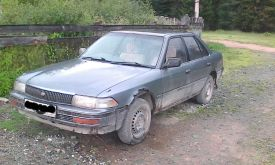 Горно-Алтайск Тойота Корона 1992