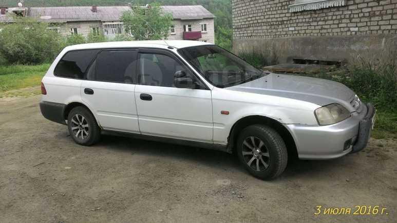 Honda Partner, 1999 год, 150 000 руб.