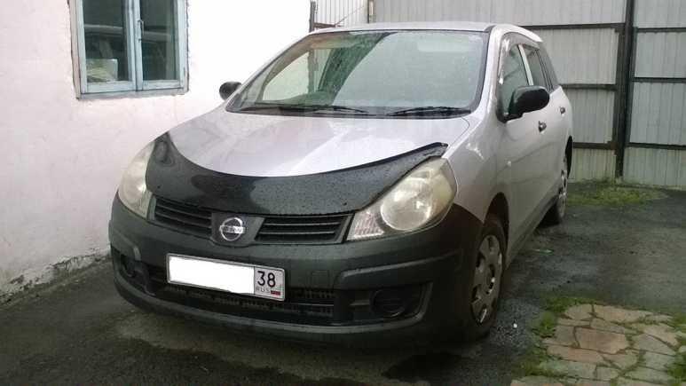 Nissan AD, 2008 год, 285 000 руб.