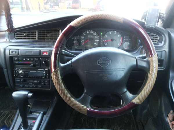 Nissan Bluebird, 1998 год, 180 000 руб.