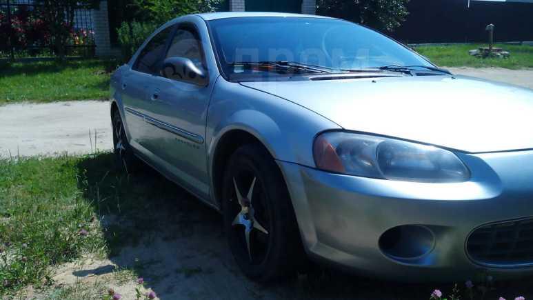 Chrysler Sebring, 2001 год, 185 000 руб.