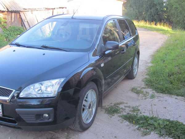 Ford Focus, 2006 год, 335 000 руб.