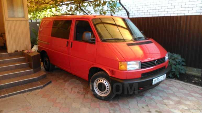 Volkswagen Transporter, 2000 год, 410 000 руб.