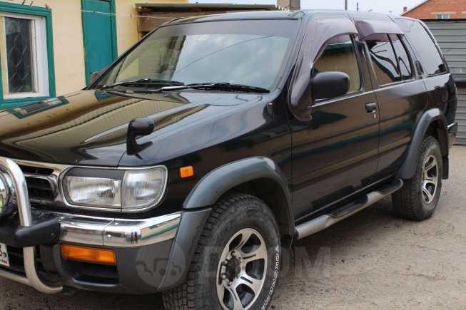 Nissan Terrano, 1998 год, 300 000 руб.