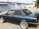 Орск БМВ 3 серии 1983