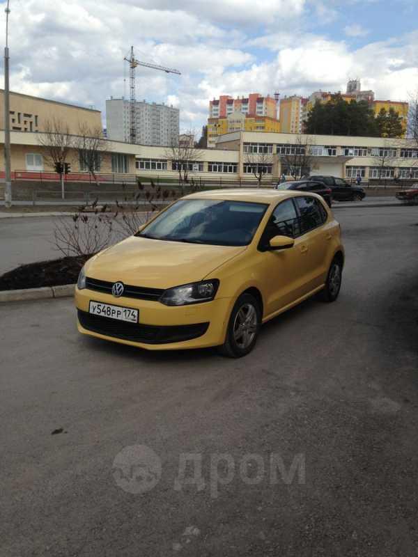 Volkswagen Polo, 2010 год, 410 000 руб.