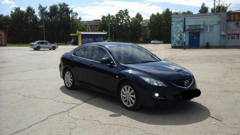Mazda Mazda6, 2010 год, 666 000 руб.