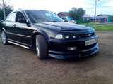 Абакан Хонда Торнео 2002