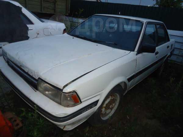 Toyota Carina, 1989 год, 25 000 руб.