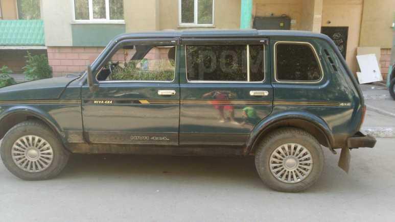 Лада 4x4 2131 Нива, 2000 год, 90 000 руб.