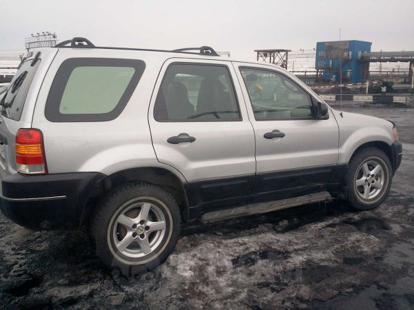 Ford Escape, 2003 год, 330 000 руб.