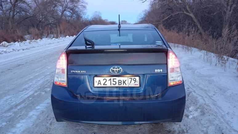 Toyota Prius, 2010 год, 640 000 руб.