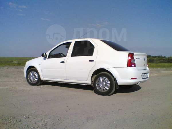Renault Logan, 2010 год, 257 000 руб.