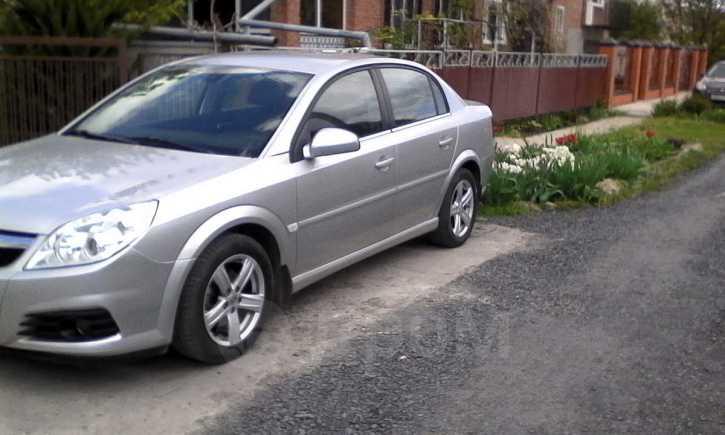 Opel Vectra, 2008 год, 415 000 руб.