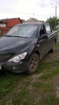 SsangYong Actyon Sports, 2010 год, 560 000 руб.