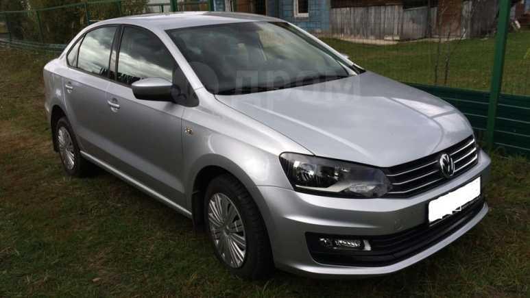 Volkswagen Polo, 2015 год, 610 000 руб.
