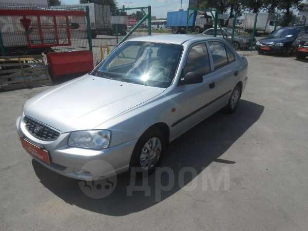 Hyundai Accent, 2006 год, 200 000 руб.