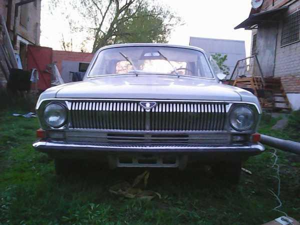 ГАЗ 24 Волга, 1973 год, 93 000 руб.