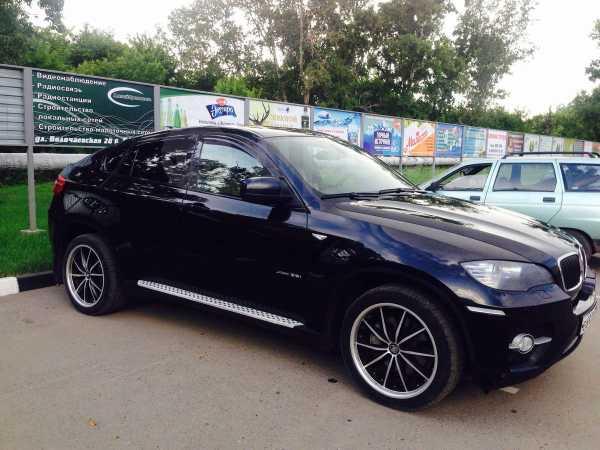 BMW X6, 2008 год, 1 177 000 руб.