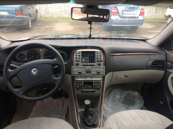 Lancia Lybra, 2000 год, 190 000 руб.