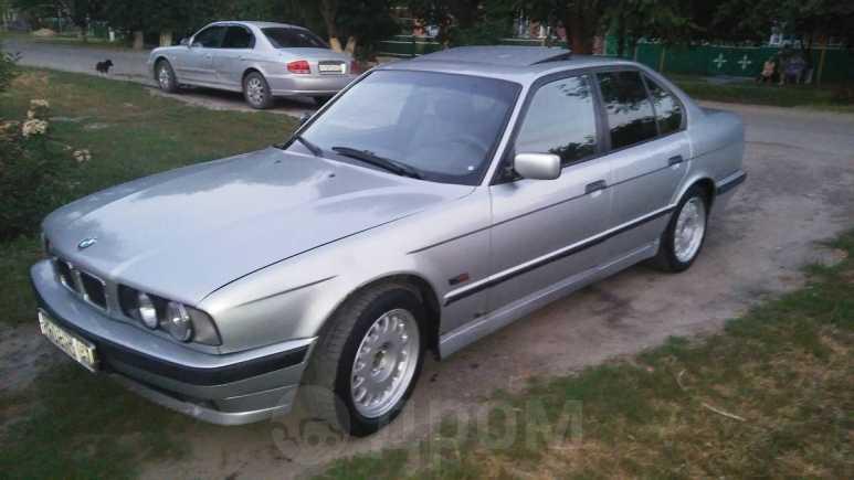 BMW 5-Series, 1995 год, 165 000 руб.