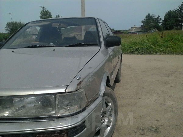 Toyota Camry, 1988 год, 50 000 руб.