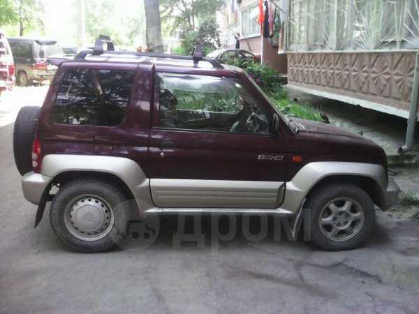 Mitsubishi Pajero Junior, 1996 год, 195 000 руб.