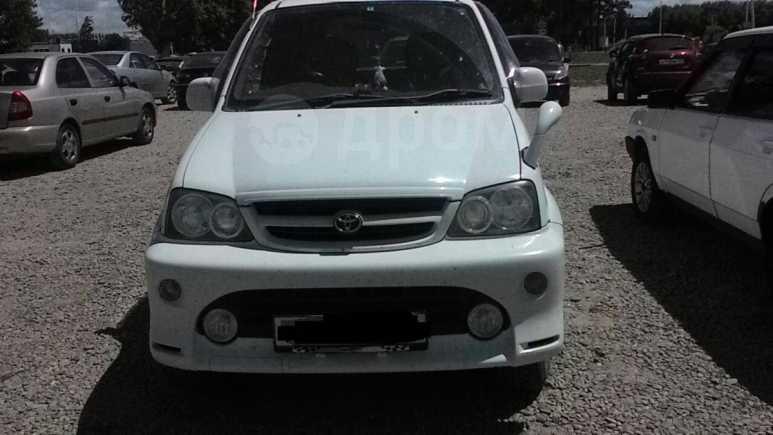 Toyota Cami, 2002 год, 295 000 руб.