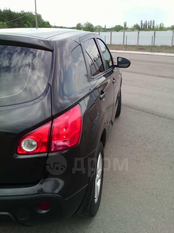 Nissan Qashqai, 2009 год, 570 000 руб.