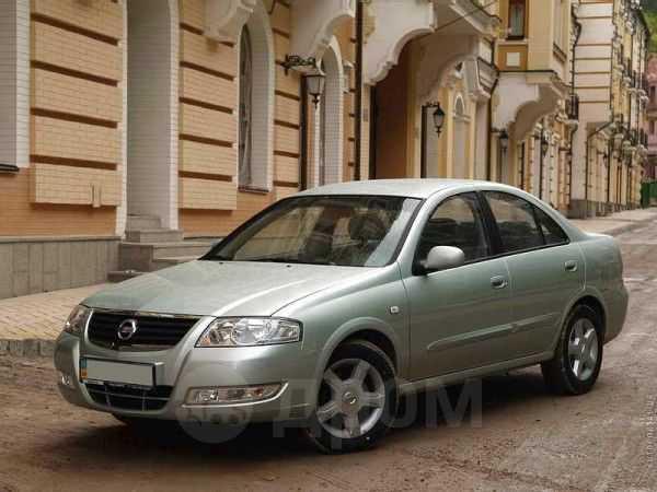 Nissan Almera Classic, 2008 год, 340 000 руб.