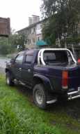 Nissan Dualis, 1995 год, 410 000 руб.