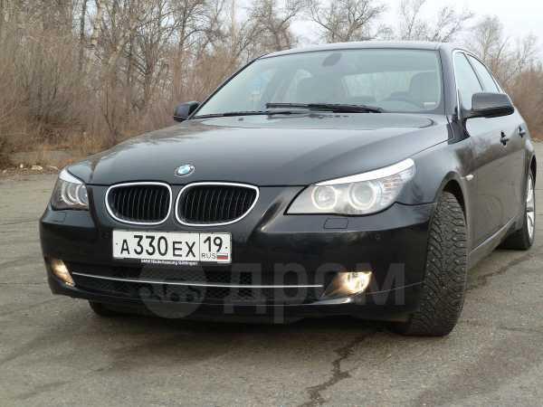 BMW 5-Series, 2009 год, 765 000 руб.